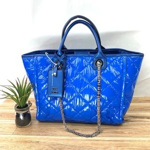 Steve Madden Quilted Tote bag